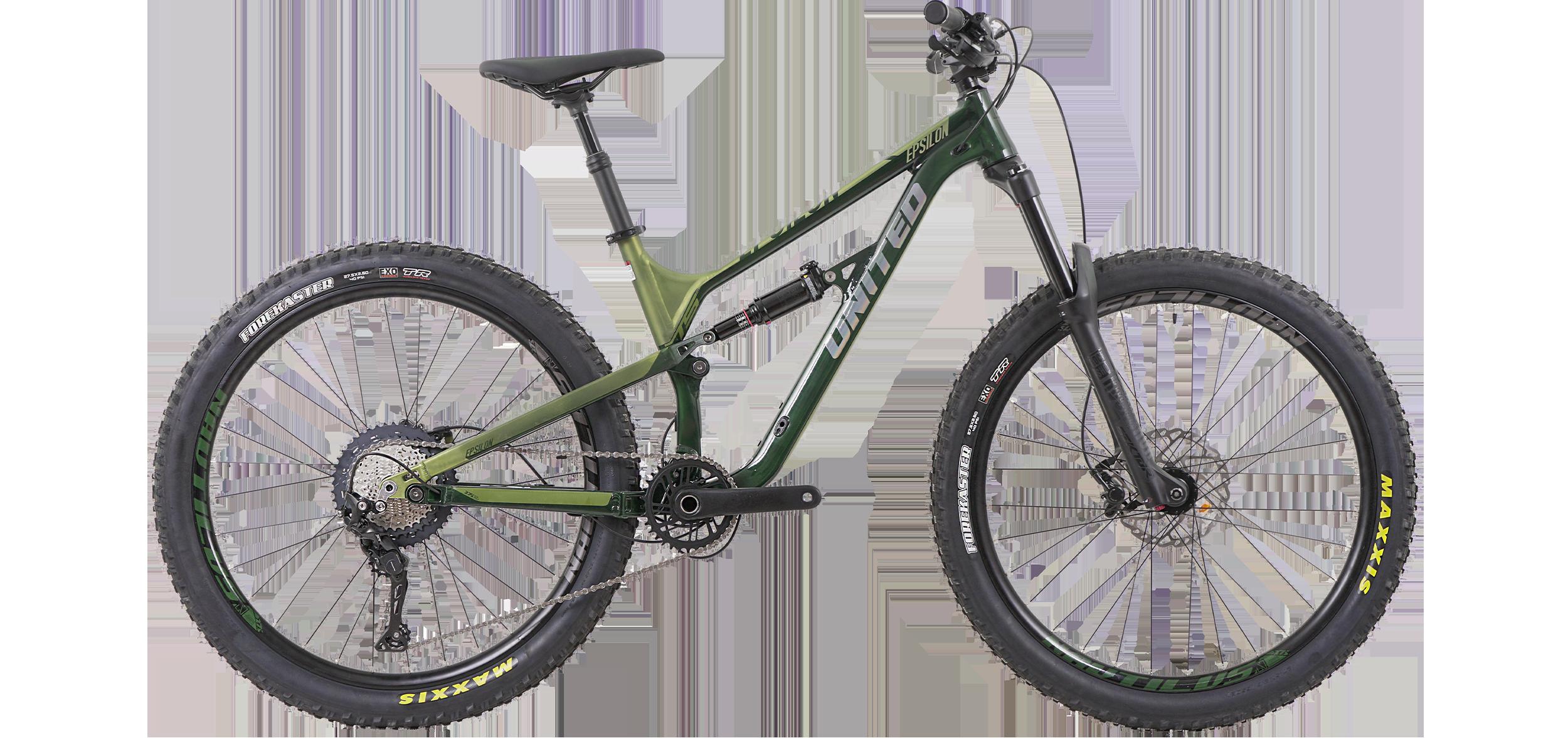 EPSILON T5 :: Green-Green